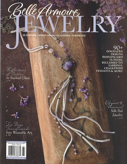 BELLE ARMOIRT JEWELRY Magazine