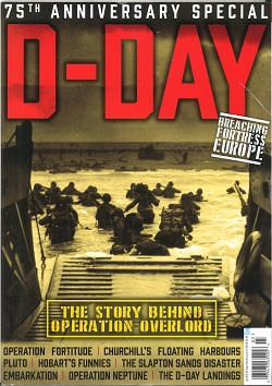 D-DAY 75TH ANN SPECIAL