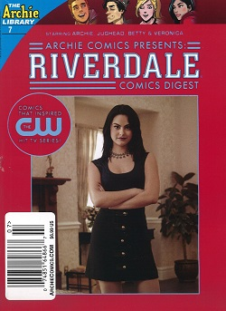 RIVERDALE DIGEST Magazine