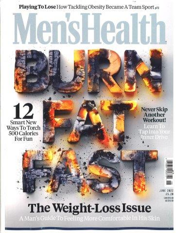 MEN'S HEALTH(UK)