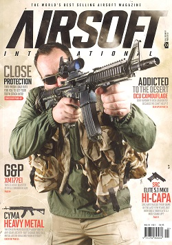 AIRSOFT INTERNATIONAL Magazine