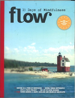 FLOW MINDFULNESS Magazine