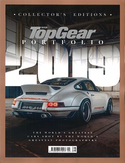 TOP GEAR COLLECTORS ED Magazine