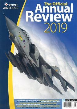 ROYAL AIR FORCE:OFFICIAL ANN REVIEW
