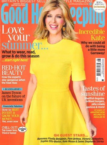 GOOD HOUSEKEEPING (UK)