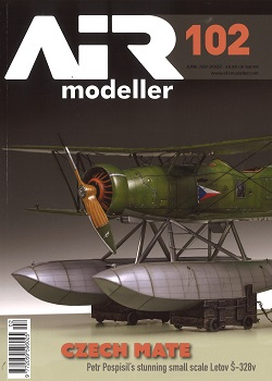 AIR MODELLER Magazine