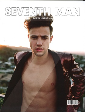 SEVENTH MAN Magazine