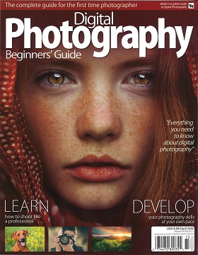 BDM`S COMPLETE GUIDE TO DIGITAL PHOTOGRAPHY Magazine