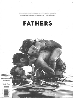 FATHERS QUARTERLY Magazine