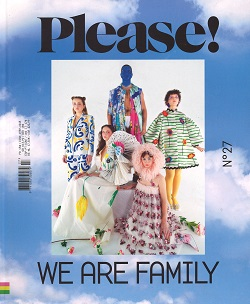 PLEASE ! Magazine