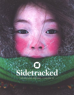 SIDETRACKED Magazine