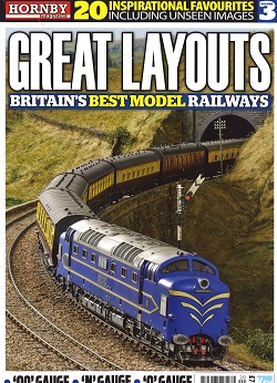 HORNBY - GREAT LAYOUTS Magazine