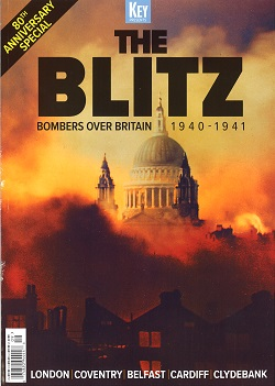 THE BLITZ Magazine