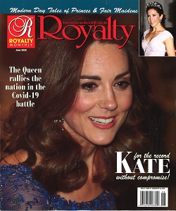 ROYALTY Magazine