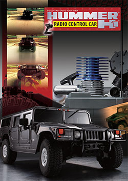MODELSPACE - BUILD & DRIVE YOUR H1 HUMMER Magazine