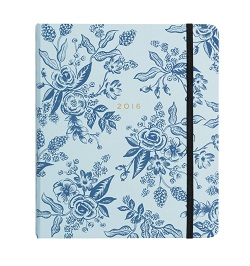 2016 TOILE PLANNER (RIFLE PAPER) Magazine