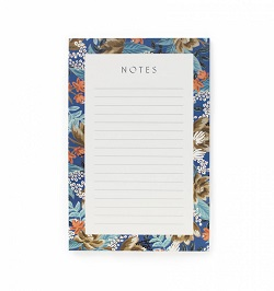 COBALT NOTEPAD (RIFLE PAPER) Magazine