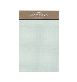 GRAPH PAPER NOTEPAD (RIFLE PAPER) Magazine