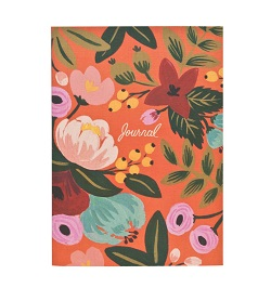 EVELINA JOURNAL (RIFLE PAPER) Magazine