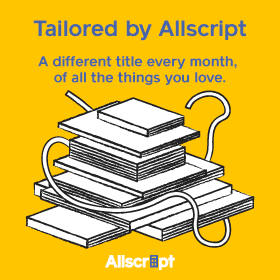 Tailored by Allscript